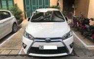 Cần bán Toyota Yaris G đời 2014, màu trắng chính chủ giá 540 triệu tại Hà Nội
