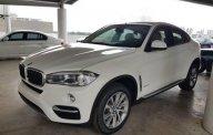 Bán xe BMW X6 năm 2018, màu trắng, nhập khẩu giá 3 tỷ 249 tr tại Tp.HCM