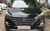 Cần bán xe Hyundai Tucson 1.6 Tubor đời 2018, màu đen, nhập khẩu nguyên chiếc giá 939 triệu tại Hà Nội
