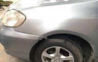 Bán Toyota Corolla altis sản xuất 2003, màu bạc giá cạnh tranh giá 155 triệu tại Hải Phòng