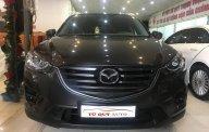Xe Mazda CX 5 2.5 AT AWD 2016 - màu nâu giá 880 triệu tại Hà Nội