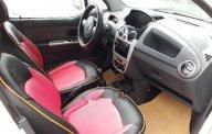 Bán Chevrolet Spark đời 2008, màu trắng, giá chỉ 129 triệu giá 129 triệu tại An Giang