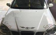 Bán xe Daewoo Lacetti 2004, màu trắng, 160tr giá 160 triệu tại Phú Yên
