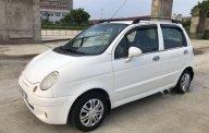 Cần bán lại xe Daewoo Matiz năm sản xuất 2008, màu trắng chính chủ, 86tr giá 86 triệu tại Ninh Bình