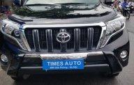 Cần bán lại xe Toyota Prado 2.7 AT đời 2014, màu đen giá 1 tỷ 710 tr tại Hà Nội