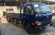 Xe tải Hyundai HD120SL thùng lửng, giá rẻ tại TPHCM giá 720 triệu tại Tp.HCM