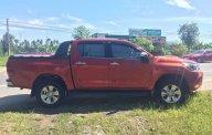 Cần bán Toyota Hilux sản xuất năm 2015 số tự động giá Giá thỏa thuận tại Nghệ An