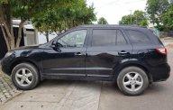 Cần bán gấp Hyundai Tucson sản xuất 2008 màu đen, 450 triệu, nhập khẩu giá 450 triệu tại Đà Nẵng