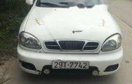 Cần bán gấp Daewoo Lanos đời 2003, màu trắng    giá 48 triệu tại Hà Nội