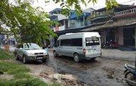 Cần bán lại xe Hyundai Santa Fe đời 2005, màu trắng, giá chỉ 325 triệu giá 325 triệu tại Bắc Giang