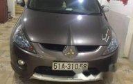 Bán Mitsubishi Grandis 2011, màu xám giá 685 triệu tại Tp.HCM