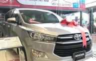 Bán Toyota Innova 2018, chỉ với 200 triệu đồng sở hữu ngay xe giá 743 triệu tại Tp.HCM