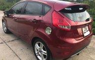 Bán ô tô Ford Fiesta đời 2011, màu đỏ  giá 348 triệu tại Hà Nội