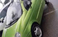 Cần bán lại xe Daewoo Matiz SE năm sản xuất 2006, màu xanh lục  giá 75 triệu tại Thanh Hóa