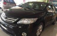 Bán ô tô Toyota Corolla altis đời 2009, màu đen, 399tr giá 399 triệu tại Đồng Nai