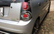 Cần bán lại xe Kia Morning năm 2011, màu bạc xe gia đình, giá tốt giá 222 triệu tại Gia Lai