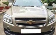 Bán Chevrolet Captiva LTZ đời 2009 ít sử dụng, 345tr giá 345 triệu tại Tp.HCM