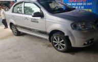 Cần bán Chevrolet Aveo năm 2012, màu bạc như mới giá 239 triệu tại BR-Vũng Tàu