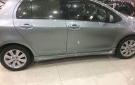 Cần bán Toyota Yaris sản xuất năm 2010, màu xám, 414 triệu giá 414 triệu tại BR-Vũng Tàu