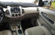 Bán Toyota Innova đời 2013, màu bạc, giá tốt giá 535 triệu tại Tp.HCM