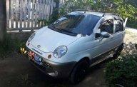 Cần bán lại xe Daewoo Matiz năm sản xuất 2006, màu trắng giá 170 triệu tại Quảng Nam
