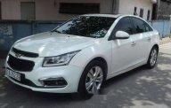 Cần bán xe Chevrolet Cruze 2017, màu trắng, giá tốt giá 525 triệu tại Tp.HCM