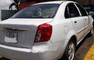 Bán xe cũ Daewoo Lacetti đời 2005, màu trắng giá 145 triệu tại Gia Lai