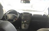Cần bán Kia Carens EX, Sx 2008, màu đen, số tự động, xe nhập HQ giá 365 triệu tại Tp.HCM