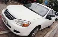 Bán Kia Cerato sản xuất năm 2008, màu trắng, xe nhập chính chủ  giá 165 triệu tại Hà Nội
