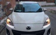Bán Mazda 3 S 1.6AT đời 2014, màu trắng như mới, 519 triệu giá 519 triệu tại Tp.HCM