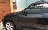 Cần bán BMW X5 đời 2007, màu đen, nhập khẩu xe gia đình giá 640 triệu tại Tp.HCM
