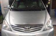 Bán Toyota Innova đời 2008, màu bạc giá 382 triệu tại Tây Ninh