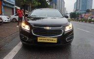 Cần bán xe Chevrolet Cruze 1.8AT năm 2017, màu đen chính chủ giá 565 triệu tại Hà Nội