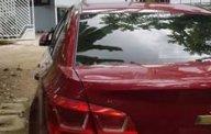 Bán Chevrolet Cruze năm sản xuất 2016, màu đỏ, giá tốt giá 428 triệu tại Tp.HCM