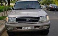 Cần bán xe Toyota Land Cruiser năm sản xuất 2000, xe nhập, 330 triệu giá 330 triệu tại Tp.HCM