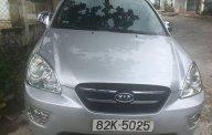 Bán ô tô Kia Carens sản xuất 2009, màu bạc số tự động  giá 295 triệu tại Kon Tum