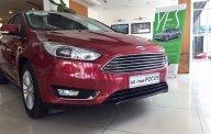 Bán Focus Titanium cao cấp màu đỏ, trắng, xám, giao ngay tại Hà Giang, giá tốt, trả góp lãi thấp LH: 0941921742 giá 710 triệu tại Hà Giang