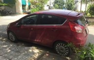 Bán Ford Fiesta đời 2015, màu đỏ, giá chỉ 450 triệu giá 450 triệu tại Tp.HCM