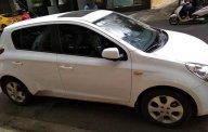 Bán Hyundai i20 2011, màu trắng, nhập khẩu nguyên chiếc số tự động giá 355 triệu tại Đắk Lắk
