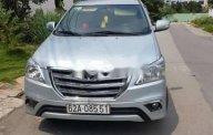 Cần bán xe Toyota Innova 2010, giá chỉ 385 triệu giá 385 triệu tại Tp.HCM