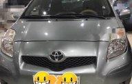 Cần bán Toyota Yaris năm sản xuất 2010, màu bạc, nhập khẩu nguyên chiếc số tự động giá 410 triệu tại Đồng Nai