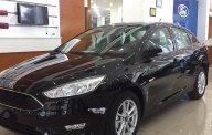 Bán Ford Focus Trend màu đen Sedan 4 cửa, có xe giao ngay tặng phụ kiện tùy chọn ghế da - dán phim - camera hành trình giá 570 triệu tại Tp.HCM