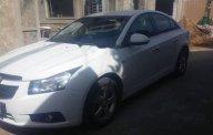 Cần bán lại xe Chevrolet Cruze LS 1.6 sản xuất 2011, màu trắng  giá 330 triệu tại Tp.HCM