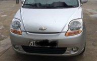 Cần bán lại xe Chevrolet Spark sản xuất năm 2011, màu bạc giá 118 triệu tại Đồng Nai
