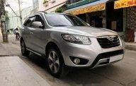 Bán Hyundai Santa Fe đời 2012, màu bạc   giá 678 triệu tại Tp.HCM