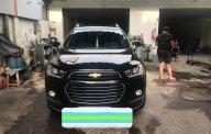 Bán Chevrolet Captiva Revv sản xuất 2016, màu đen, giá cạnh tranh giá 689 triệu tại Tp.HCM