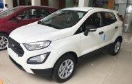 Bán Ford Ecosport có xe giao ngay, tặng phụ kiện hấp dẫn, camera hành trình-dán film-bảo hiểm bệ bước giá 593 triệu tại Tp.HCM