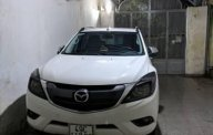 Bán Mazda BT 50 2.2AT sản xuất 2016, màu trắng, xe nhập còn mới giá 630 triệu tại Tp.HCM