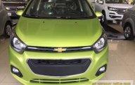 Bán Chevrolet Spark 5 chỗ nhỏ gọn, anh chị em liên hệ để nhận tư vấn và lái thử xe - giá tốt miền Nam giá 349 triệu tại Long An