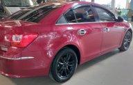 Bán Cruze LT, 2015 MT, 424tr, 56,000km, có thương lượng, BH 1 năm, xe đẹp giá 424 triệu tại Tp.HCM